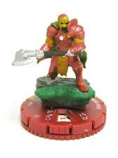 Heroclix The Invincible Iron Man - #052 Iron Viking-Chase Rare