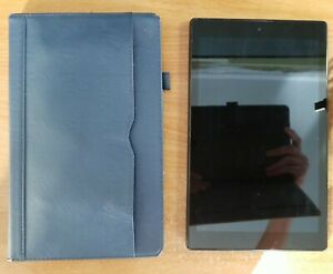 Amazon Fire HD 10 7th Generation 32GB, 10.1 inch Tablet with Alexa - Black