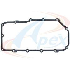 Engine Oil Pan Gasket Set-Natural Apex Automobile Parts AOP1103