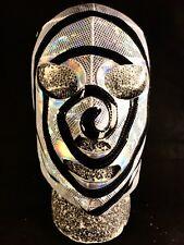 Sicodelico Mexican wrestling luchador mask