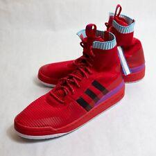 Adidas Forum Winter Prime Knit Basketball Shoe BZ0645 size 11