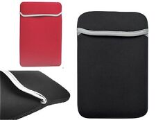 """15.6"""" 15.5"""" 15"""" Laptop Computer Sleeve Case For Apple Asus Dell Samsung"""