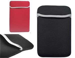 """15.6"""" 15.5"""" 15 Laptop Computer Sleeve Case Pouch For Apple Asus Dell Samsung"""