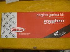 New 86-99 00 01 02 GMC Chevrolet Pontiac Corteco 16529 Engine Oil Pan Gasket Set