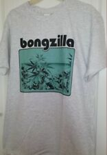 Bongzilla Stoner Rock Doom Metal Music T Shirt Electric Wizard Kyuss Melvins 537