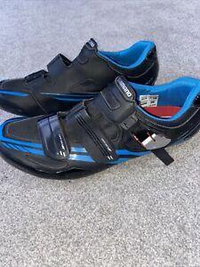 Shimano Cycling Shoes 45 Uk Size 11