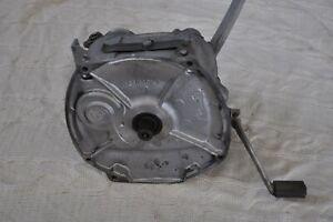 BMW 4-Gang Getriebe R75/5