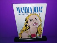 Mamma Mia The Movie- Meryl Streep DVD Brand New B294