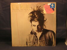 """KIM WILDE """"Another Step"""" LP MCA Records MCA 5903 SHRINK"""