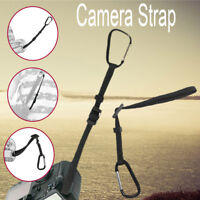 Camera Safety Strap with Photo Accessories SLR Shoulder Strap Safety Rope