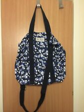 Jack Wills Brand New Ditsy Floral Canvas Shopper