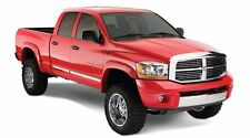 BUSHWACKER POCKET STYLE FENDER FLARES 02-10 DODGE RAM SET OF 4 50907-02