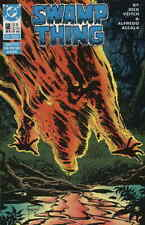 Swamp Thing (2nd Series) #68 VF; DC | save on shipping - details inside
