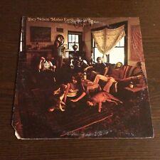"Tracy Nelson ""Mother Earth"" LP VG+/G+ Blues Rock Bobby Charles John Hiatt"