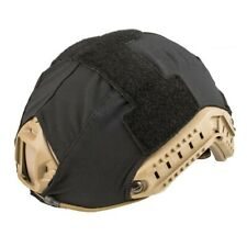 FirstSpear solid helmet cover Ops Core FAST high cut XXL 2X black stretch FS