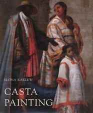 Casta Painting: Images of Race in Eighteenth-Century Mexico, General, Caribbean