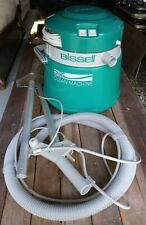 Bissell 1671-Y Big Green Clean Machine Wet/Dry Deep Canister For Parts Only