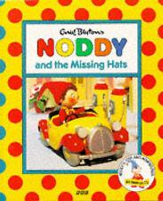 (Good)-Noddy & Missing Hats(Pb) (Paperback)-BBC-0563368861