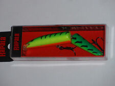 Rapala CDJ 11 Countdown Jointed Fire Tiger Sinking Lure