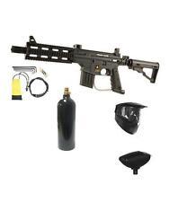 NEW Tippmann US ARMY PROJECT SALVO Sniper Paintball Gun Alpha Package Mask,20 oz