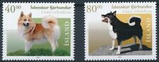 [315386] Iceland 2001 Dogs good set of stamps very fine MNH