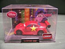 """Disney Store Diecast Vehicles Chase Edition """"Long Ge"""" New In Collector's Box"""