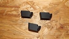 3 - Glock 26 - Magazine Grip Extension Sleeves - to fit Glock 19 magazines (G115