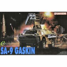 Dragon DRA3515 SA-9 Gaskin 1/35 scale plastic model kit