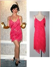 5 colors Dance Sequin Latin Tango salsa Cha Cha Flamingo 1920 Flapper dress 3029