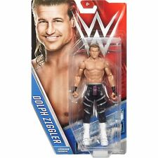 WWE DOLPH ZIGGLER BASIC SERIES 64 MATTEL ACTION FIGURE