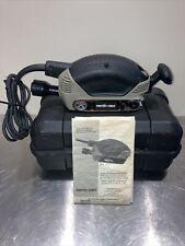 """Porter Cable Model 371K 2-1/2"""" Compact Belt Sander w/case"""