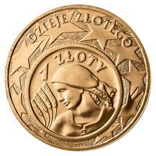 Poland / Polen - 2zl History of the Polish Zloty