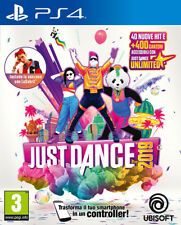 Just Dance - Edition 2019 (PlayStation 4, 2018)