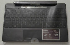 Keyboard Docking Station (OEM) for ASUS TF600T-DOCK-GR => Tablet is NOT included