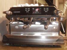 Macchina Caffè Espresso Bar RANCILIO CLASSE 11- 2 GRUPPI