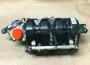 GM Intake Manifold 55593173 Complete NEW fits LUU 1.4L Chevy Volt, Cadillac ELR