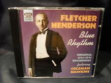 Fletcher Henderson - Blue Rhythm