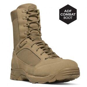"""DANNER Desert TFX G3 8"""" Combat Boot - Men's"""