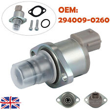 Fuel Pump Suction Control Valve for Astra H & J 1.7CDTI DIESEL SCV 294009-0260