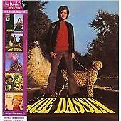 La Fleur Aux Dents - Joe Dassin - CD 12 Track Album - Col 480769 2 - 1970 &1995