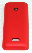 Nokia 208 Back Cover Back Cover Housing Battery Compartment Cover Red 02504l7