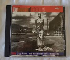 The Rebirth of Cool 4 (CD) DJ Krush Justin Warfield, Tricky, Tranquility Bass VG