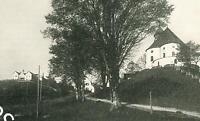 Siegsdorf - Klosterkirche Maria Eck - Minoriten-Hospitz - um 1914 - A 25-39