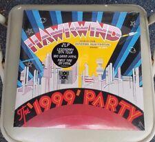 Hawkwind- The '1999' Party RSD 19 Vinyl 2LP