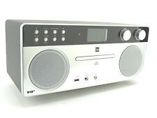 DAB Hifi Anlage Digitalradio Bluetooth Stereoanlage CD USB Dual DAB 555