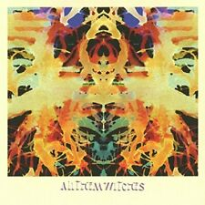 ALL THEM WITCHES-SLEEPING THROUGH THE WAR (UK IMPORT) CD NEW