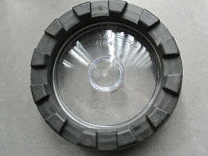 Pumpen-Deckel BADU 90/7-20G