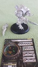 Reaper Helljack for Cryx Warmachine USED Privateer Press metal