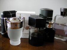 Fragrance lot VINTAGE Invictus Aqua La Nuit De l'Homme 2014 Rasasi Hawas + more