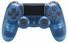 Sony PlayStation Dualshock 4 V2 Controller - Blue Crystal (CUH-ZCT2 J19)